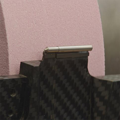 Produzione Parti antiusura per l'industria del cuscinetto